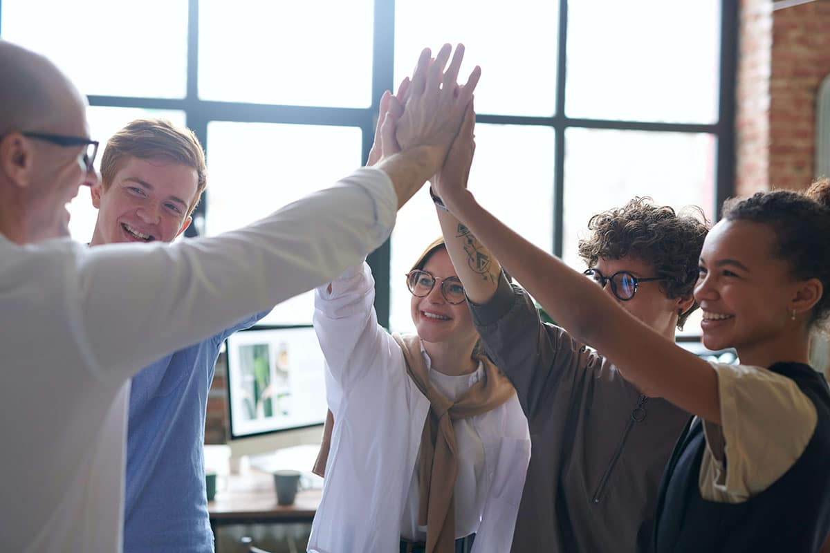 Accountants Support your team to help them grow