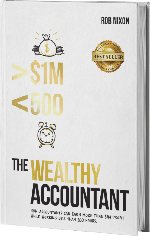 The Wealthy Accountant Book